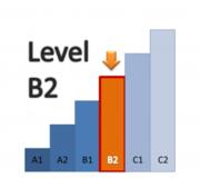 Подготовка к экзамену на уровень B2 для старших научных сотрудников