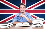 Курс английского языка «Интенсив»  в     учебном центре     Nota Bene!